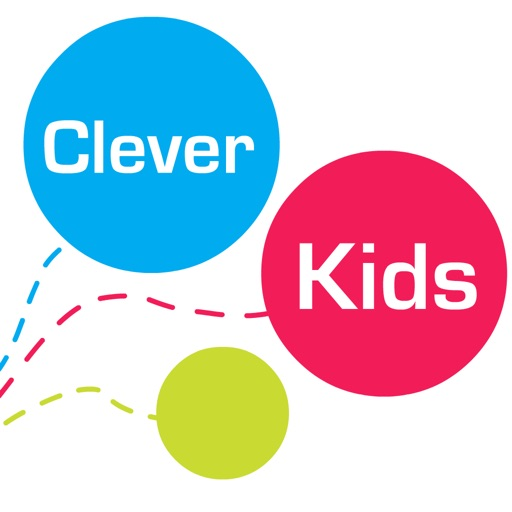 Clever Kids - Brain Training icon