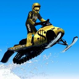 Pro Snocross Racing