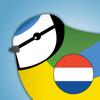 Vogels in Nederland Pro: Een Gids van iSpiny