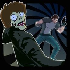 Activities of Dare To Die - Musle vs. Zombies