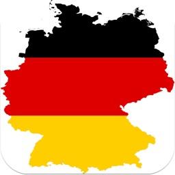 ZIP / Postal Codes Germany