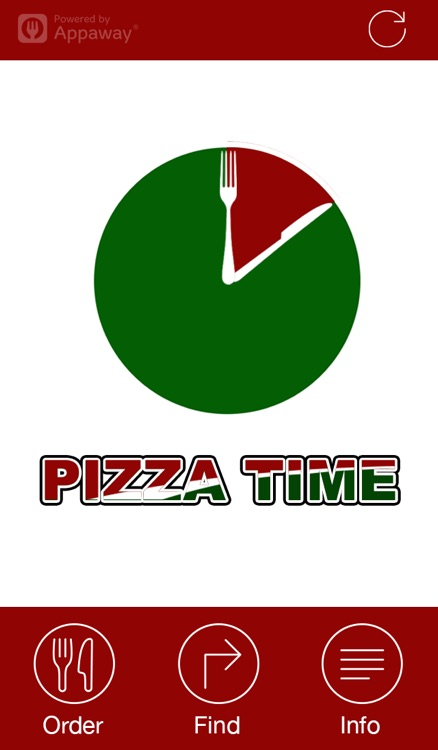 Pizza Time Ferryhill By Brand Apps