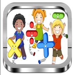Kids Math Fun - Free