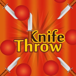 Knife Throw!
