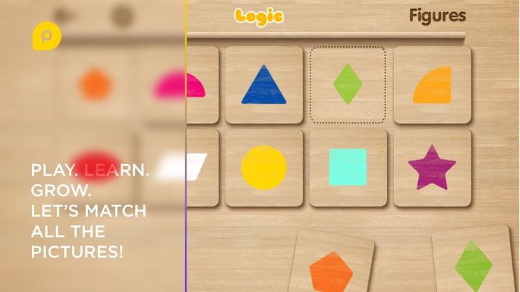 Mini-U: Logic learning screenshot-4