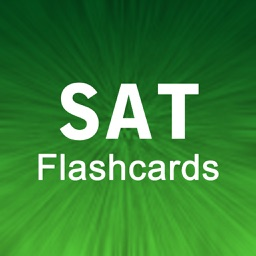 SAT Vocab Flashcards