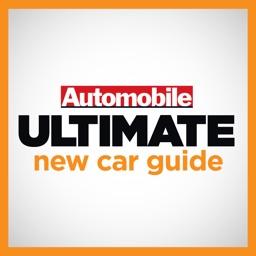 Automobile Ultimate New Car Guide