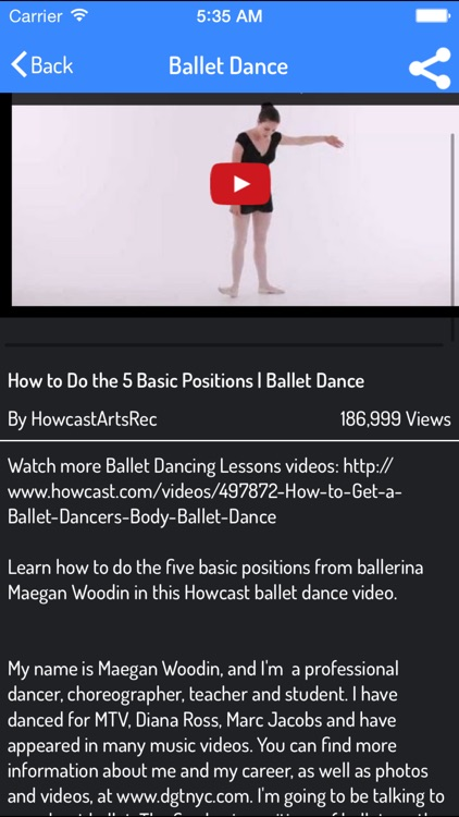 How To Dance - Dancing Guide