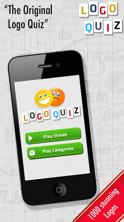 Logo Quiz Free screenshot-0