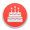 Birthdays - Widget for upcoming birthdays at a glance - Martin Stemmle