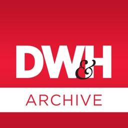 Destination Weddings & Honeymoons Magazine Archive