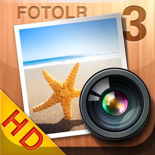 Photo Editor - Fotolr HD