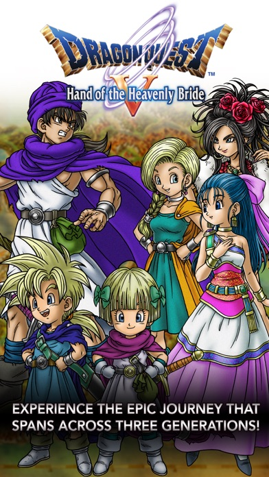Top 10 Apps like DRAGON QUEST VI in 2019 for iPhone & iPad
