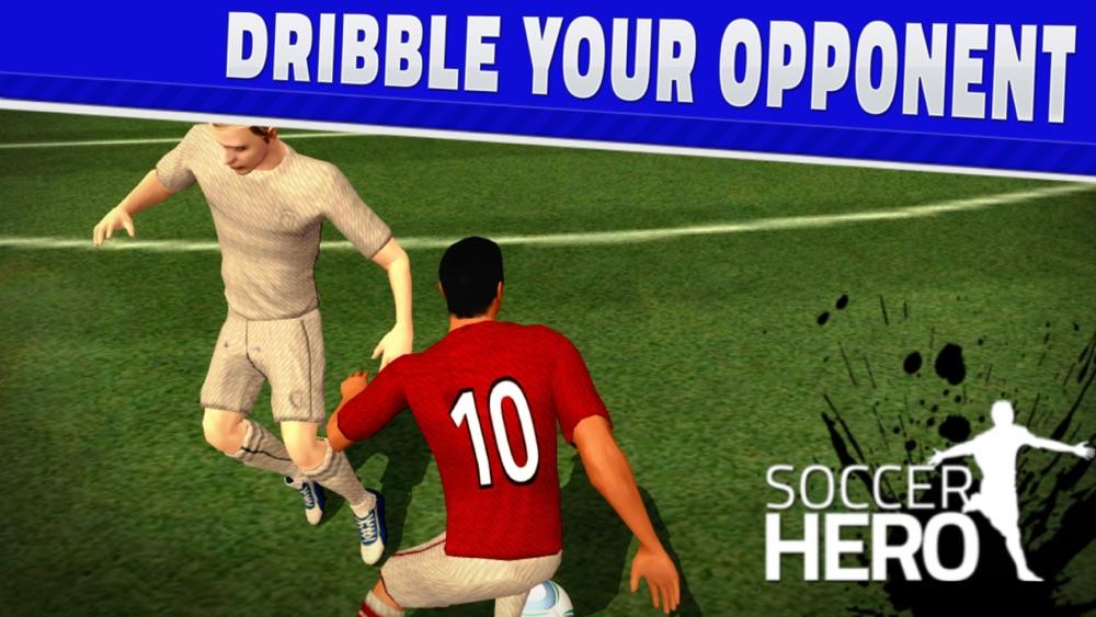 Soccer Hero | Be a hero… Cheat Codes
