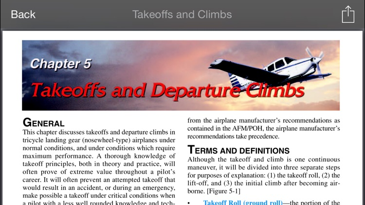 Takeoffs And Landings screenshot-2