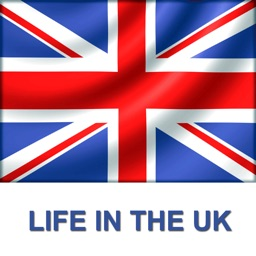Life In The UK 2015