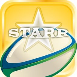 Rugby Card Maker - Make Your Own Custom Rugby Cards with Starr Cards