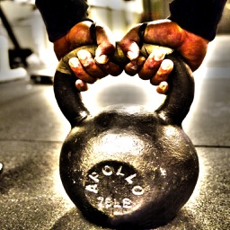 Kettlebell Cardio Workouts