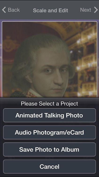 PhotoTalk Pro - All In One Talking Photo Creator/Editor