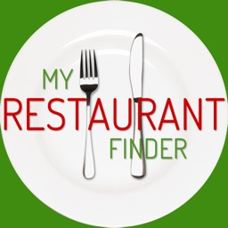 My Restaurant Finder