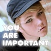 You Are Important - Depression, Suicide, & Bullying Prevention Videos App by Wonderiffic® - iPhoneアプリ