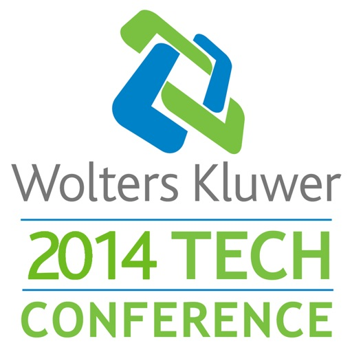 Wolters Kluwer Tech Con 2014 icon