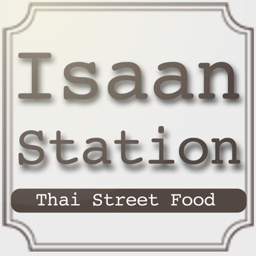Isaan Station
