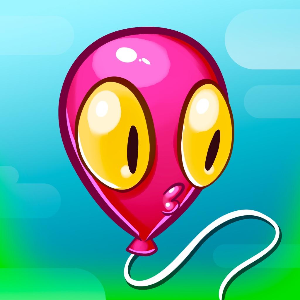 The Balloons - 終わりなき浮遊