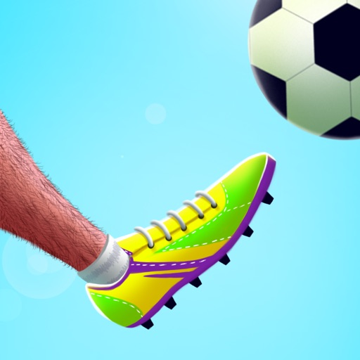 Jumpy Soccer Pro - Top Score Champion