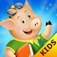 Codes for The three little pigs - preschool & kindergarten fairy tales book free for kids Hack