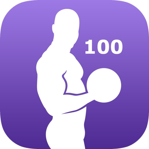 Bodybuilding 100: Effective Strength Training Exercise and Best Fitness Workout Program at Gym