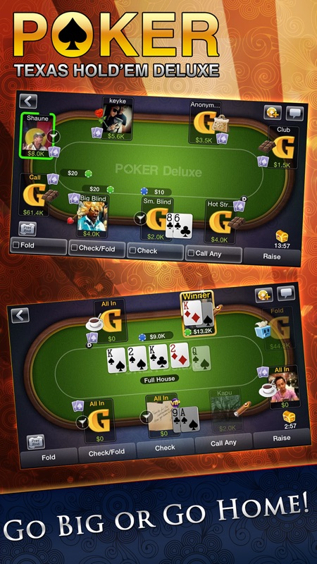 Texas Holdem Poker Deluxe Online Game Hack And Cheat Gehack Com