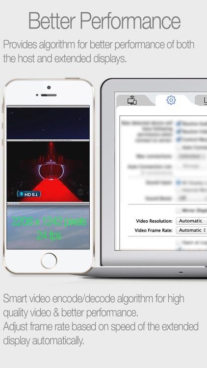 Wi Display screenshot-3