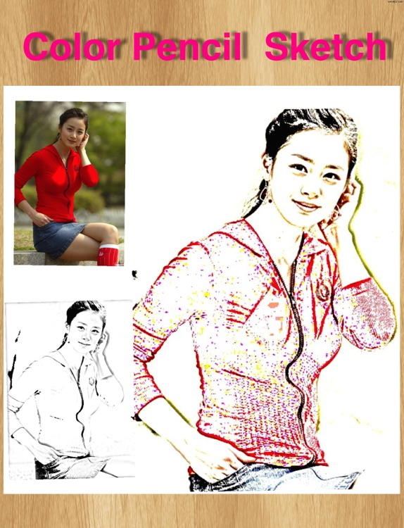Sketch Master - HD Pencil Drawing