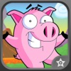 The Bad pigs Flying