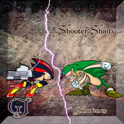 Shooter Shady - Shoot 'em up