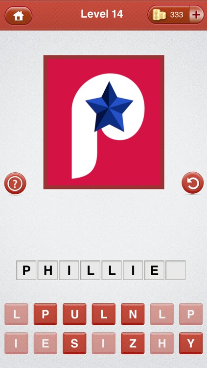 Guess the Sports Team Logo Pro screenshot-1