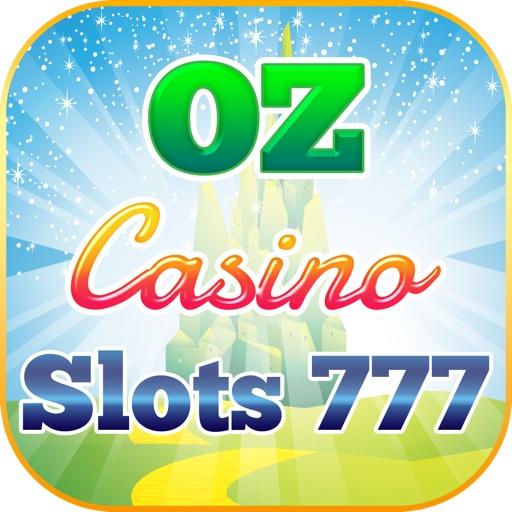 slots heaven 777
