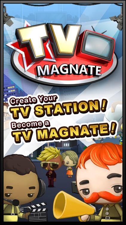 TV Magnate screenshot-0