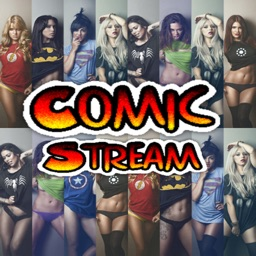 ComicStream Mag