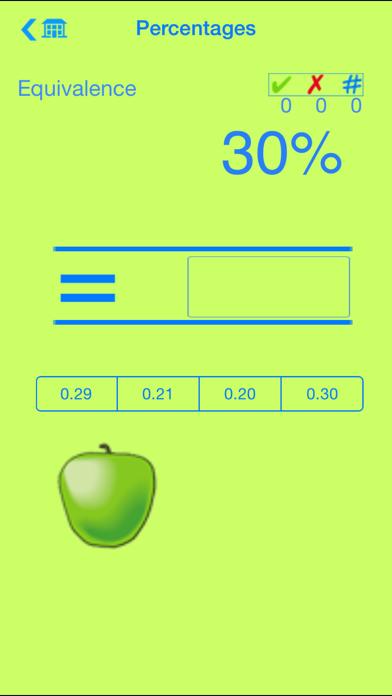 Kids Math Fun — Fifth Gradeのおすすめ画像5