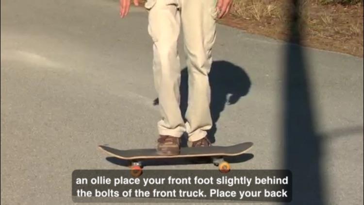 Skateboarding Tips, Tricks & Rips screenshot-3