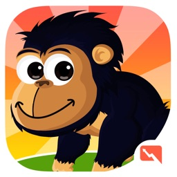 Jumping Monkey - Chimps Island Holiday Pro