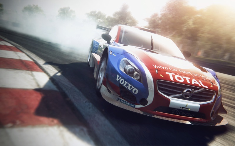 Screenshot #3 pour GRID 2 Reloaded Edition