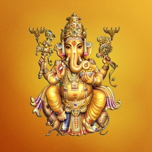 Lord Ganesha Mantra - (Siddhi Vinayak) Mantra Meditation icon
