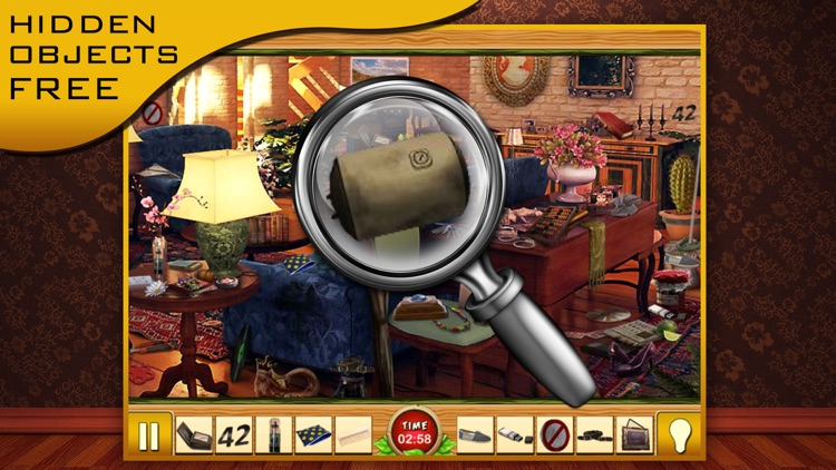 Hidden Objects Ultimate