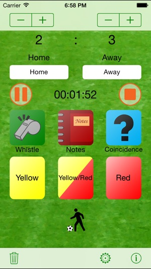 iphone 6 apple com referee on the app 5437