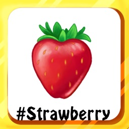 All Names #Strawberry