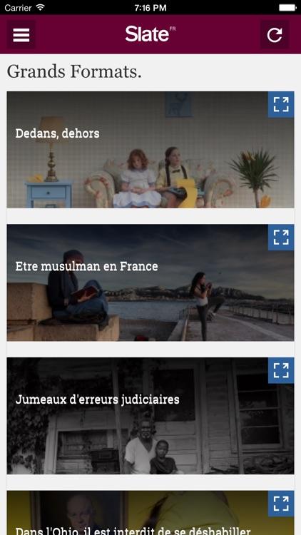 Slate.fr screenshot-3