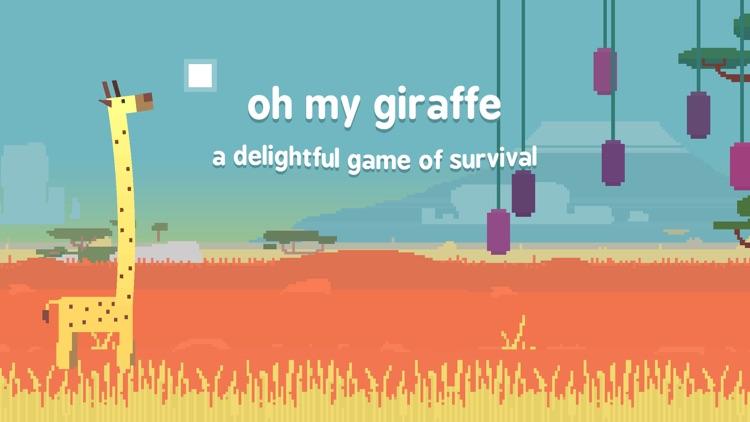 oh my giraffe screenshot-0